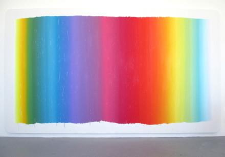 Paintings 2016 – 2013