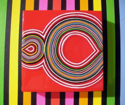 Paintings 2011